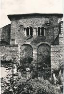 57) METZ : St-Pierre-et-Nonains - Façade Mérovingienne - Metz
