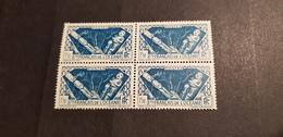 Océanie Yvert 111** Bloc De 4 - Unused Stamps
