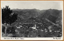 Portugal / MADEIRE - Madeira - Vista Tirada Do Pico Dos Barcelos - Madeira