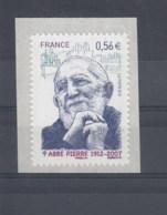 Frankreich Michel Cat.No. Mnh/** 4806 - Unused Stamps