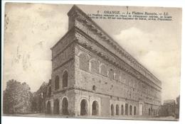84 - Orange - Le Théâtre Romain - Orange