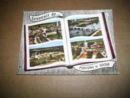 Carte Postale - Pontonx Sur Adour - Autres Communes