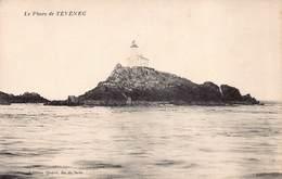 ILE DE SEIN  - Le Phare De TEVENEC ( Edts Quéré ) - Ile De Sein