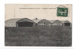 TOUSSUS Le NOBLE - 78 - Yvelines - Hangars Militaires - Toussus Le Noble