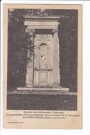 SAVENIERES - Ruine Du Palais Des Tuileries Transportées Et Reconstruites Dans Le Parc De La Bizolière - Andere Gemeenten