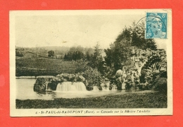 SAINT PAUL DE RADEPONT - Altri Comuni