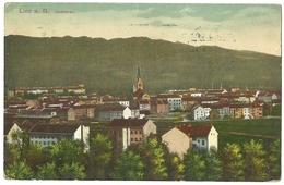 Linz 1912 - Linz