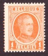 """Belgique 1922-27 COB 190 1c """" Type Houyoux"""" Cond. - MNH - - 1922-1927 Houyoux"""