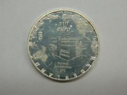 5 Euros Rietveld Schröderhuis 2013 - Paises Bajos