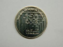 2,5 Euros Cruz Vermelha 2013 - Portugal
