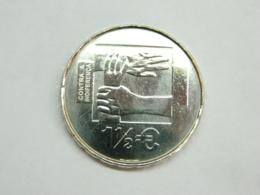 1,5 Euros Contra A Indiferencia 2008 - Portugal