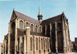 Ca. 1980 Grote Of Maria Magdalenakerk Goes In Kleur Blanco - Goes