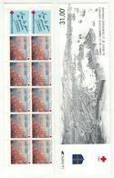 France // 1991 // Carnet Croix-Rouge 1991 Neuf** No.2040 - Libretas