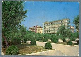 °°° Cartolina - Hotel Lido Milano Marittima Cervia Viaggiata °°° - Piacenza