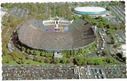ETAT-UNIS - LOS ANGELES - CALIFORNIE ....COLISEUM, Home Of The 1984 Olympics.. - Los Angeles