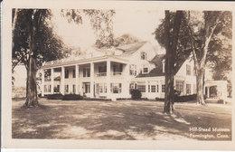 Farmington - Hill Stead Museum - United States