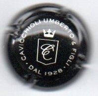 Capsula Lambrusco Cantina Cavicchioli Umberto - Kronkorken