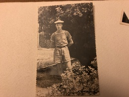 Photo Militaire  Marine  Indochine - Guerre, Militaire