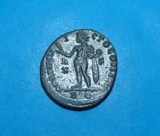 LICINIUS I AE 3. Excellent Quality And Patina - 7. Der Christlischen Kaiser (307 / 363)