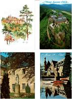 67 / LE MONT STE ODILE /  Lot De 90 Cartes Postales Modernes écrites - 5 - 99 Karten