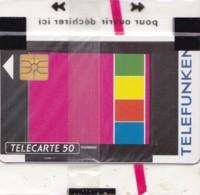 Télécarte Sous Blister FRANCE 1991 / Privées-Publiques / En 66 - 05/1991. - 50 Unités