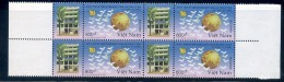 Block 4 Of Vietnam Viet Nam MNH Perf Withdrawn Stamps 2002 : Stamp Day (Ms889) - Vietnam