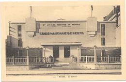 REIMS : LA PISCINE - Reims