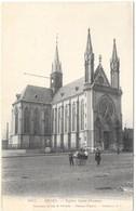 REIMS : EGLISE SAINT THOMAS - Reims