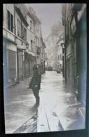 25 - BESANCON - Les Innondations De 1910 - Carte Photo - Innondation - Doubs - Besancon
