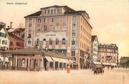 SUISSE - ZURICH - ZH Zurich