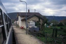 - 46 - Floirac (46)  - Carte Postale Moderne - SNCF - Gare Floirac - 2.874 - Florac