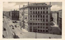TRIESTE (TS) Piazza Oberdan - Trieste