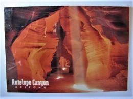 U.S.A. - ARIZONA - ANTELOPE CANYON - Antelope Canyon