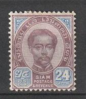 Thailand 13 * - Thailand