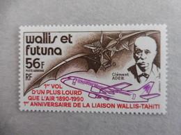 WALLIS ET FUTUNA 1990 - AVIATION YT PA 168 MNH ** - Vliegtuigen