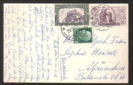 Italien Beleg - 1900-44 Vittorio Emanuele III