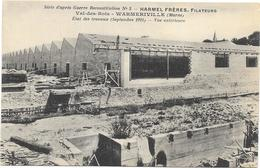 WARMERIVILLE : HARMEL FRERES FILATEURS - Autres Communes
