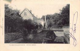 S-Hertogenbosch - Oude Dieze - Uitg. Verhees. - 's-Hertogenbosch