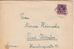 Germany 1945.10.25 Zone #24942 - Zone AAS