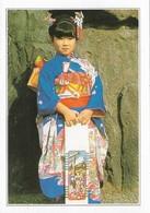 Japon Le Schichi-go-san (2 Scans) - Japon
