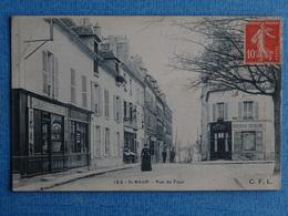 153 - St-MAUR- Rue Du Four - Saint Maur Des Fosses