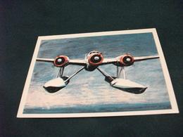 AEREO FLUGZEUG PLANE AVION C.R.D.A. CANT. Z. 506 BIS AIRONE  1936 - 1919-1938: Fra Le Due Guerre