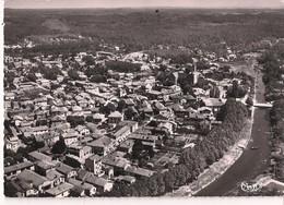 Capbreton: Vue Aérienne Générale Et La Forêt - Cim - - Capbreton