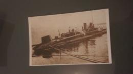 Photo Bateau - CARTE POSTALE - GIFFARD - Schiffe