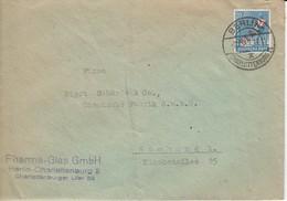 Germany 1949.10.08 Berlin Cover #24943 - [5] Berlin