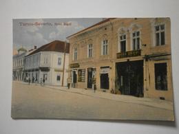 Roumanie. Turnu Severin, Hotel Regal (8654) NO PAYPAL, THANKS - Romania