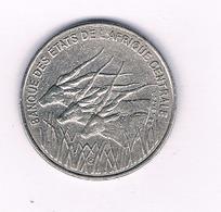 100 FRANCS 2003 CENTRALE AFRICA /1710/ - Munten