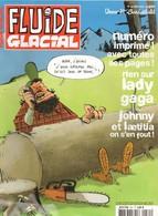 FLUIDE GLACIAL N° 431 - Mai 2012 - THIRIET - BOUZARD - MARGERIN - LEANDRI - RELOM - HUGOT - CASOAR - MO/CDM - Fluide Glacial