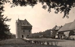 Crupet - Le Château - Assesse