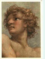 Art - Peinture Religieuse - Parma - Chiesa Abbaziale Di San Giovanni Evangelista - A Allegri Detto Il Corregio - Voir Sc - Tableaux, Vitraux Et Statues